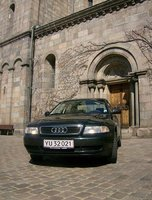 Picture of 1996 Audi A4 2.8, exterior