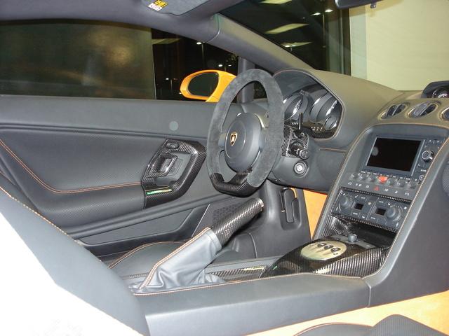 Picture Of 2005 Lamborghini Gallardo Coupe AWD, Interior, Gallery_worthy