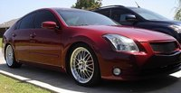 Picture of 2007 Nissan Maxima SE, exterior, gallery_worthy