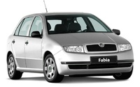 2006 Skoda Fabia Overview