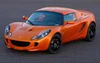 2008 Lotus Elise Overview
