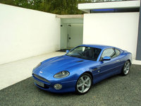 Picture of 2003 Aston Martin DB7 2 Dr GT Coupe, exterior