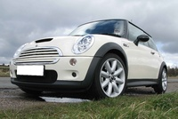 2006 MINI Cooper S Hatchback picture, exterior