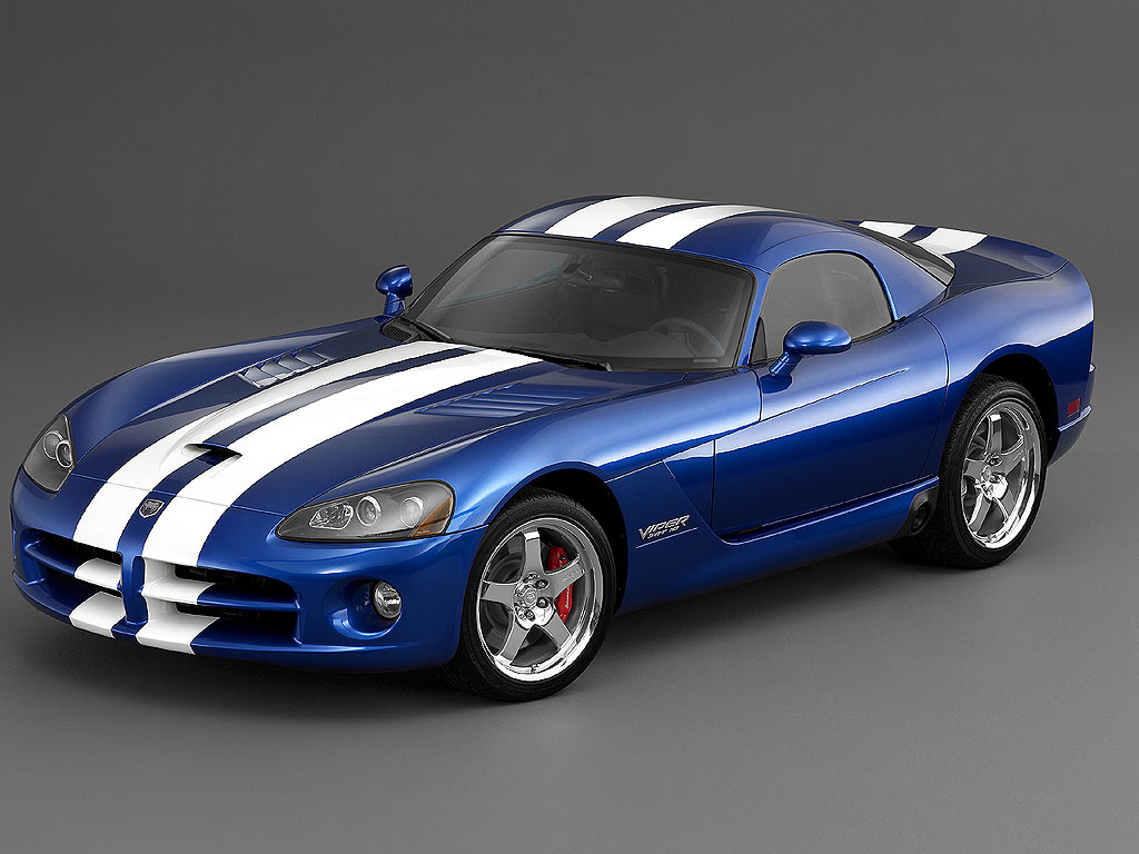 2006 Dodge Viper - Overview - CarGurus