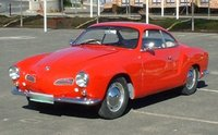 Picture of 1957 Volkswagen Karmann Ghia, exterior