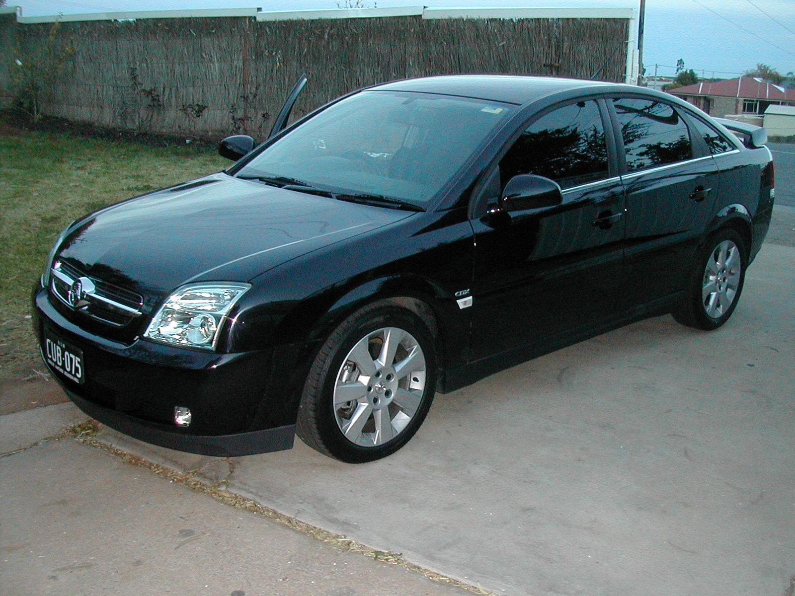 2006 Opel Vectra Pictures CarGurus