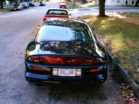 Picture of 1996 Oldsmobile Aurora 4 Dr STD Sedan, exterior