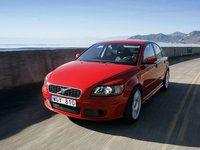 Picture of 2005 Volvo S40 T5, exterior, gallery_worthy