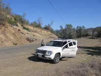 2002 Jeep Grand Cherokee Limited 4WD picture, exterior