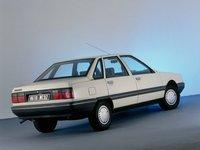 1988 Renault 21 Overview