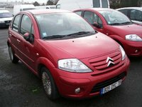 Picture of 2004 Citroen C3, exterior, gallery_worthy