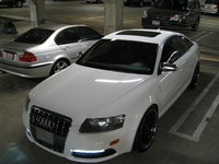 Picture of 2007 Audi S6 5.2 quattro Sedan AWD, exterior, gallery_worthy