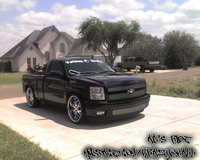 Picture of 2007 Chevrolet Silverado 1500, exterior, gallery_worthy