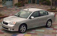 2007 Chevrolet Malibu Overview