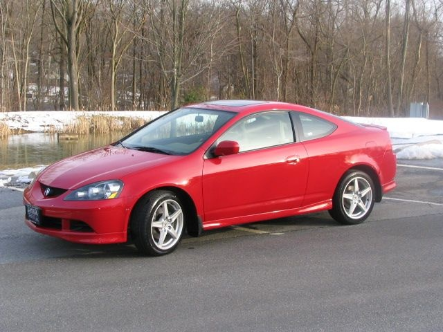 Picture of 2005 Acura RSX Type-S FWD