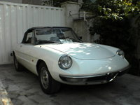 Picture of 1974 Alfa Romeo Spider, exterior, gallery_worthy