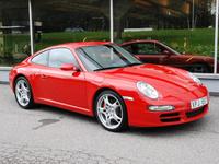 2006 Porsche 911 Picture Gallery