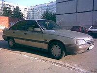 Picture of 1988 Opel Omega, exterior, gallery_worthy