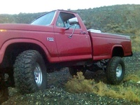 Picture of 1986 Ford F-150, exterior
