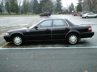 Sterling Acura on 1992 Acura Vigor   Pictures   1992 Acura Vigor 4 Dr Gs Sedan