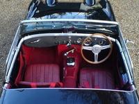 1968 Austin-Healey Sprite Overview