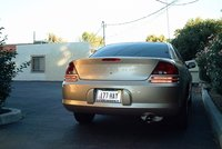 Picture of 2001 Dodge Stratus SE, exterior