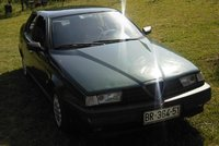 Picture of 1995 Alfa Romeo 155, exterior, gallery_worthy