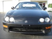 Picture of 2000 Acura Integra GS-R Hatchback, exterior
