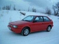 Picture of 1986 Mazda 323, exterior