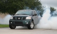 Picture of 2005 Nissan Titan XE King Cab 2WD, exterior, gallery_worthy