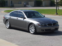 Picture of 2006 BMW 7 Series 750i RWD, exterior, gallery_worthy