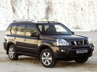 2007 Nissan X-Trail Overview