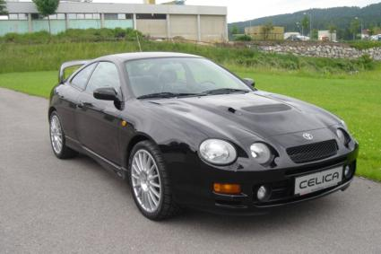 Picture of 1997 Toyota Celica