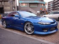 Picture of 1999 Nissan Silvia, exterior
