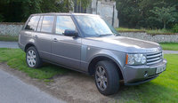 Picture of 2008 Land Rover Range Rover HSE, exterior, gallery_worthy