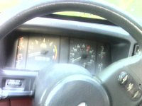Picture of 1987 Ford Mustang LX, interior, gallery_worthy