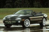 Picture of 2003 Jaguar XK-Series, exterior
