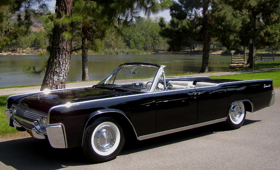 1961 Lincoln Continental Pictures Cargurus