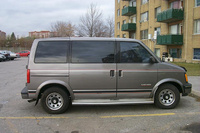 1993 GMC Safari picture, exterior