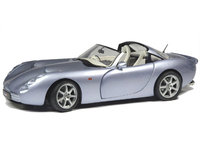 Picture of 2005 TVR Tuscan, exterior