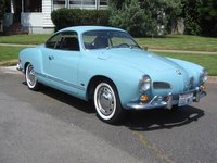 Picture of 1970 Volkswagen Karmann Ghia, exterior, gallery_worthy