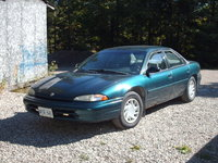 Picture of 1993 Dodge Intrepid, exterior, gallery_worthy