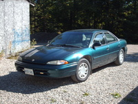 1993 Dodge Intrepid Overview