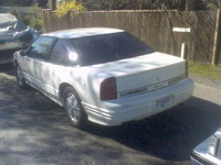 Picture of 1992 Oldsmobile Cutlass Supreme 2 Dr International Coupe, exterior