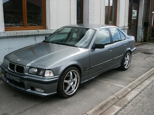 1994 Bmw 3 Series. 1994 BMW 3 Series 325i,