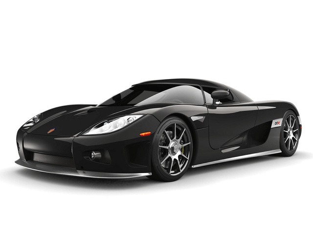 Picture of 2007 Koenigsegg CCX