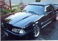 Picture of 1987 Ford Mustang, exterior, gallery_worthy