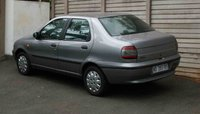 Picture of 2005 FIAT Siena, exterior, gallery_worthy