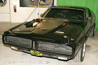 1971 Dodge Charger picture, exterior