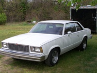 Picture of 1978 Chevrolet Malibu, exterior